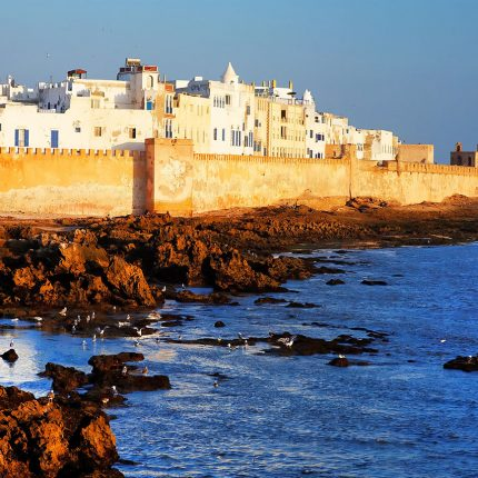 Essaouira Excursion Start from Marrakech