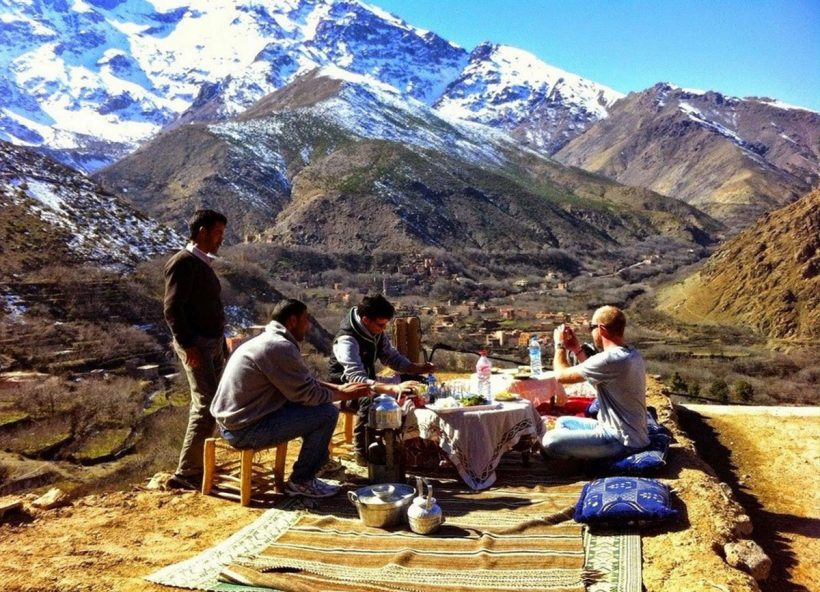 Excursion Three Valleys Day Tour2