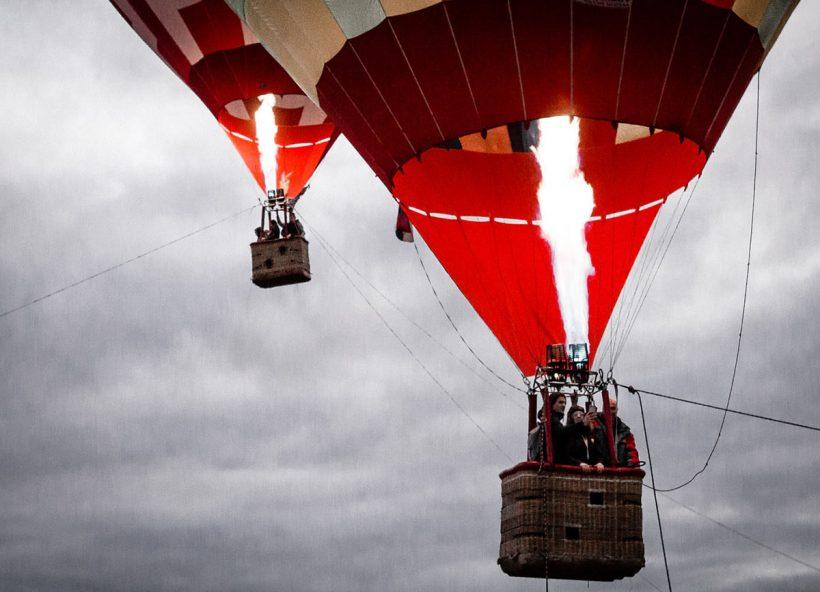 Marrakesh Hot Air Balloon Ride3