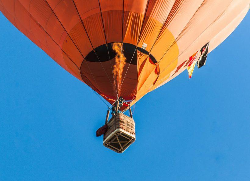 Marrakesh Hot Air Balloon Ride4
